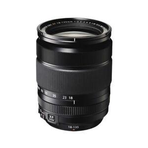 Fuji XF 18-135MM F3.5-5.6 OIS WR Lens