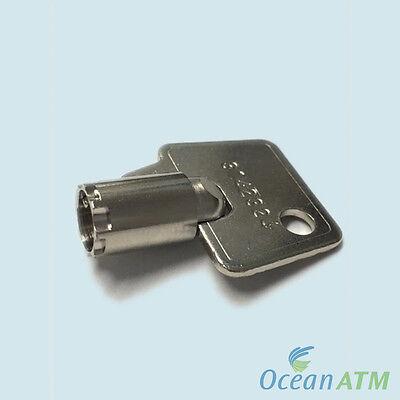 Hyosung Tranax Atm Top Door Bezel Key - Only 6.99 All Hyosung Machines