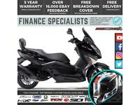 Neco Alexone 125 Scooter Latest Model *FINANCE & DELIVERY AVAILABLE*