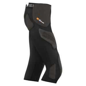ICON FIELD ARMOUR COMPRESSION PANTS IN STOCK AT HFX MOTORSPORTS!