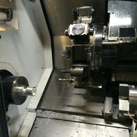Automation CNC Design and Manufacturing 3D Printing