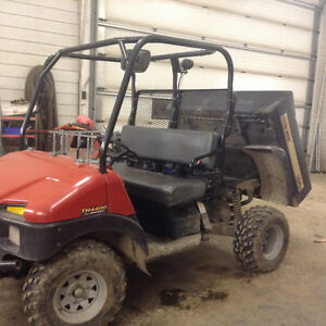 Utv for sale London Ontario image 5
