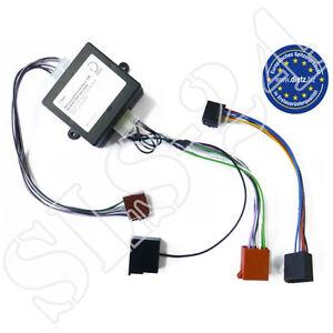 Dietz 17043 Aktivsysteminterface Nokia DSP Soundsystem VW Golf 3 4 IV bis 4/98
