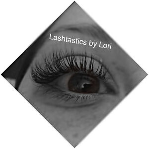 eyelash extensions classic and volume - LASHTASTICS by Lori Regina Regina Area image 2