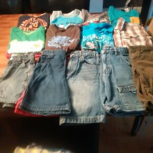 Boys size 6 clothes