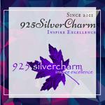 925silvercharm