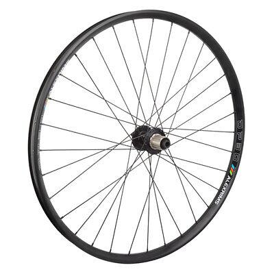 Alex DP30 29er Mountain Bike Rear Wheel 32h  6 Bolt Tubeless Compatible 12mmx142