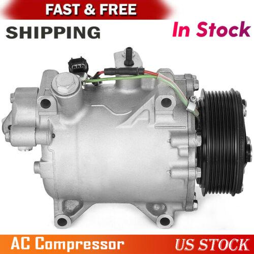 AC Compressor CLUTCH Bearing fits; Acura RD-X 2007-2012 A//C RDX 2.3