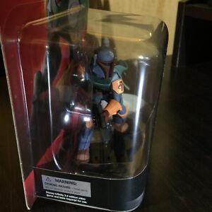 Disney Infinity 3.0 Edition Star Wars Darth Vader & Boba Fett Kitchener / Waterloo Kitchener Area image 7