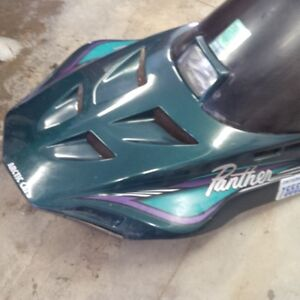 1996- 94  Arctic Cat Hood