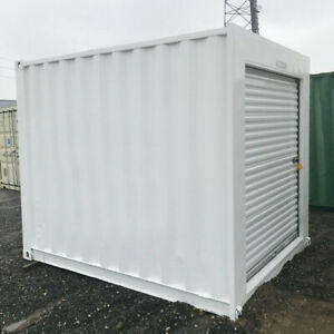 NEW & USED SHIPPING CONTAINERS (BEST PRICES)