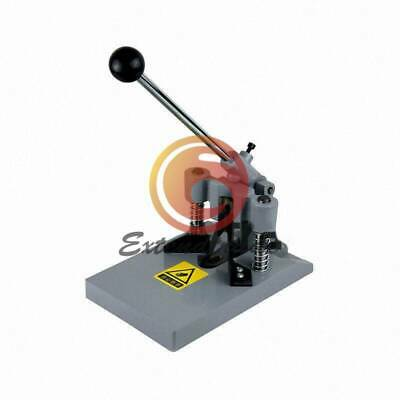 Round Corner Eco Manual Cutter Corner Rounding Cutting Machine For Paper Card