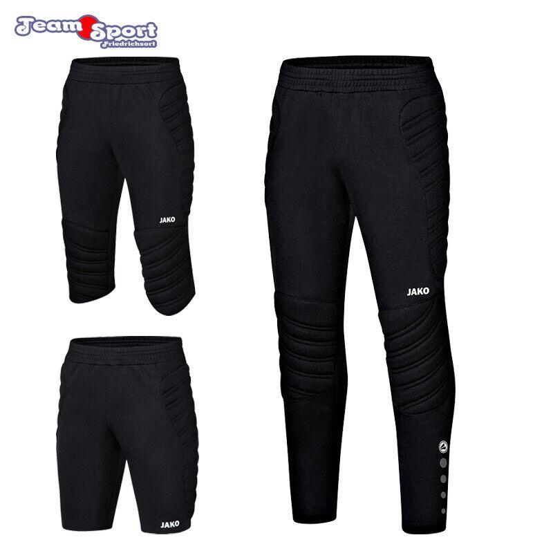 Jako Striker TW-Hosen - Kinder / Short Capri Hose Fussball Training Torwart