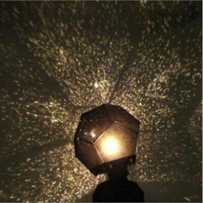 Hot Sale Romantic Astrostar Astro Star Laser Projector Cosmos Light Lamp,