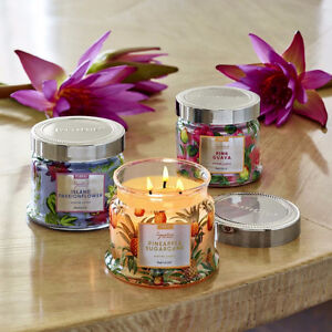 Partylite Catalogue Sales and Book Parties