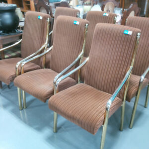 Chairs only $10 each!