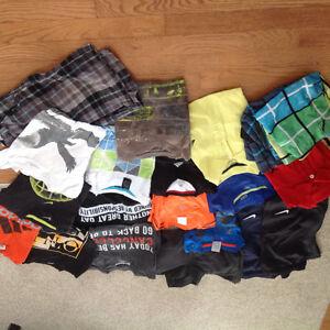 Assortment of Clothes