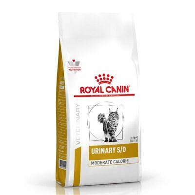 9kg ROYAL CANIN Urinary S/O Moderate Calorie UMC34