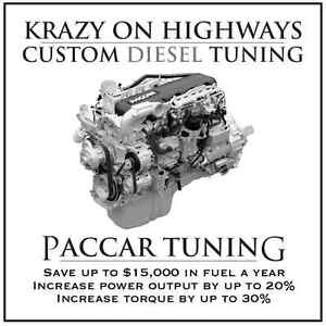 EGR - DPF DELETES FOR PACCAR