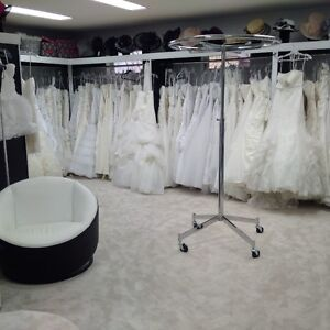 Big Sale!!! Bridal store and Weddng Gown Inventory buyout Cambridge Kitchener Area image 3