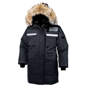New with Tags Canada Goose Resolute Parka - 100% authentic