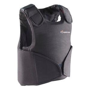 Equitation gilet de protection / Horse riding body protector