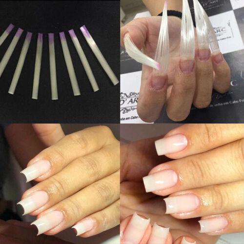Fibernails Fiberglass For Nail Extension Nails Acrylic Nails Tips Fibra