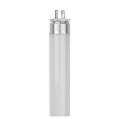 SUNLITE 4w T5 F4T5/WW Warm White 6 inch 2700k Fluorescent Tube Light