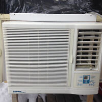 Danby 8000BTU Apt. Air-Conditioner