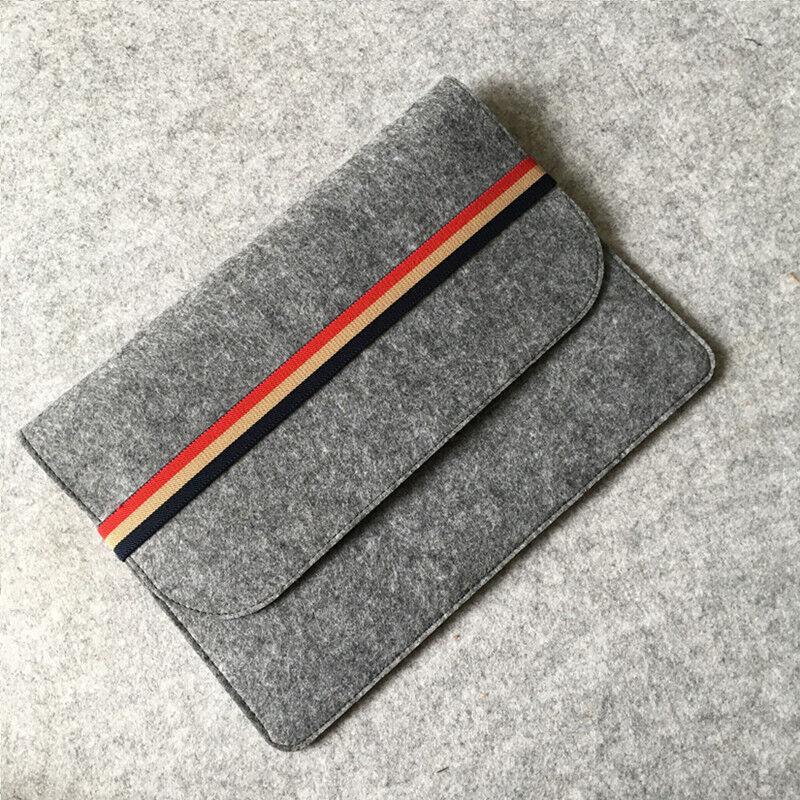 B008 Notebook Hülle  Laptop Tasche Sleeve Case Schutz 13/14/15 Zoll Filz