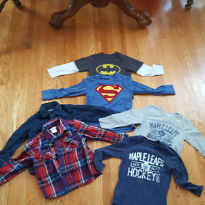 4T Boys clothing Lot for Sale!