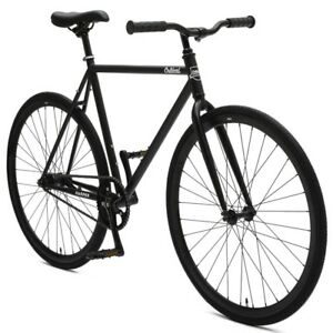 Critical Cycles Harper Single Speed Fixed Gear Urban Commuter