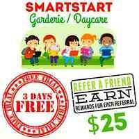 FREE TRIAL!Daycare/Child/Preschool/Baby/Garderie/Cote des neiges