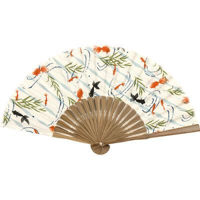 HAMAMONYO Japanese Handheld Fan