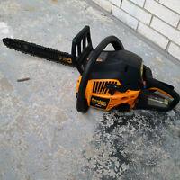 "Poulan Pro PP3516AVX 35cc 16"" Chainsaw"