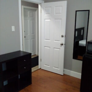 Room for Rent - NEW RENO, Central location, Available April 13