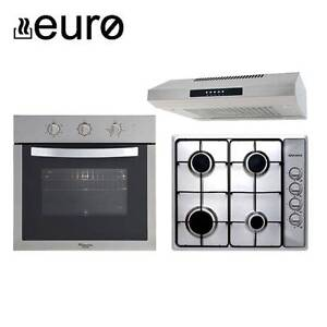 BRAND NEW - Stainless Steel Cooking Package 2 Year Warranty Klemzig Port Adelaide Area Preview