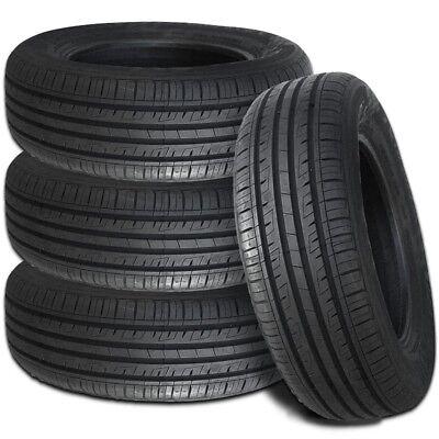 4 X New Lionhart LH 501 21560R16 95V All Season High Performance Tires