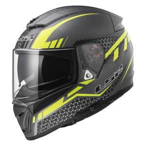 LS2 Breaker Motorcycle Helmet  Brand New RE-GEAR Oshawa