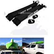 Snowboard Car Roof Rack