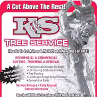 COMPLETE TREE CUTTING SERVICES  24\7