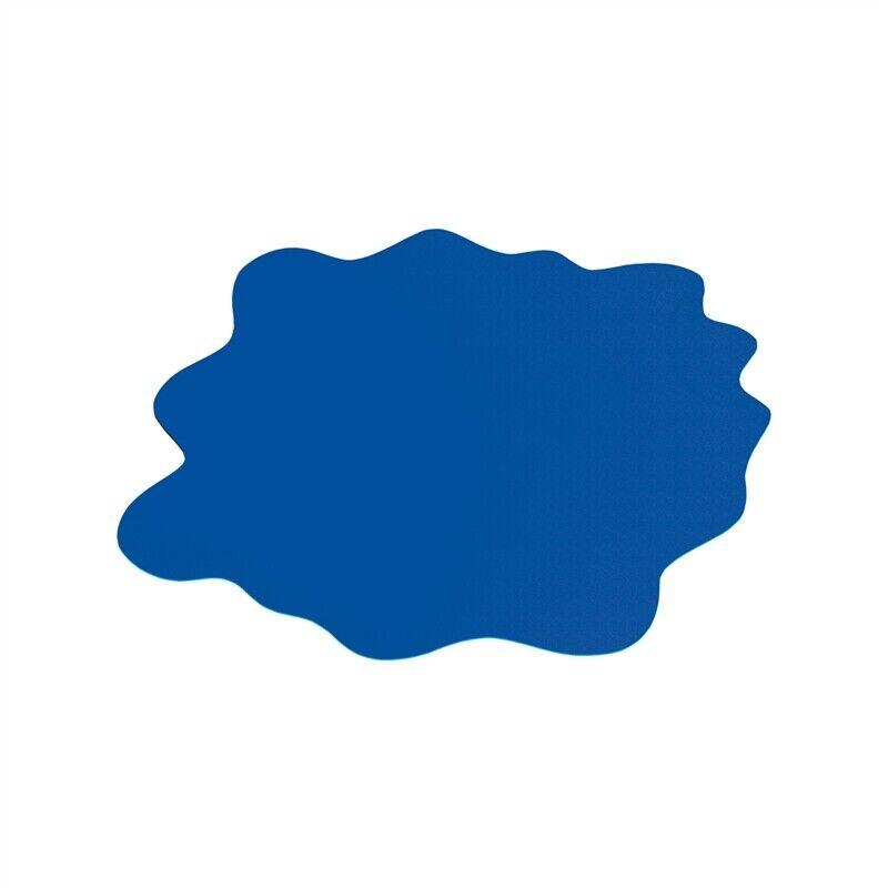 "CraftTex Sploshmat Play Mat For Hard Floors Blue  40"" x 40"" (max)"