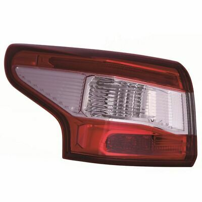 Nissan NV300 2016-2018 Rear Tail Light Drivers Side Right O//S