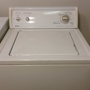 Kenmore Super Capacity Washer/Delivery