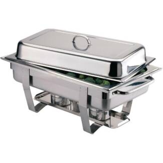 Quick Party Hire - Chafing Dish/Food Warmer, Wheeled Cooler ($8) Girraween Parramatta Area Preview