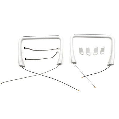 Durable Landing Gear with Antenna&Compass Parts No.26 for DJI Phantom 4 Drone
