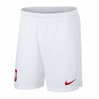 Pantalones cortos para niños Shorts Pants Nike JR Polska Stad Hm Short...