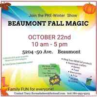BEAUMONT TRADE SHOW FUNDRAISER