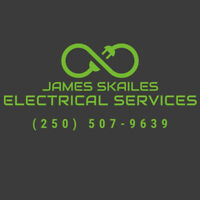 Need an electrician? WIRE WAIT - Call today - 250 507 9639