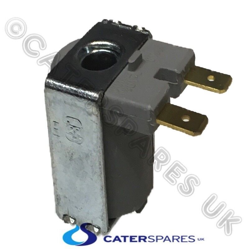 24 VOLT WATER INLET SOLENOID VALVE REPLACEMENT COIL TOP HEAD 24V AC T/&P VALVE